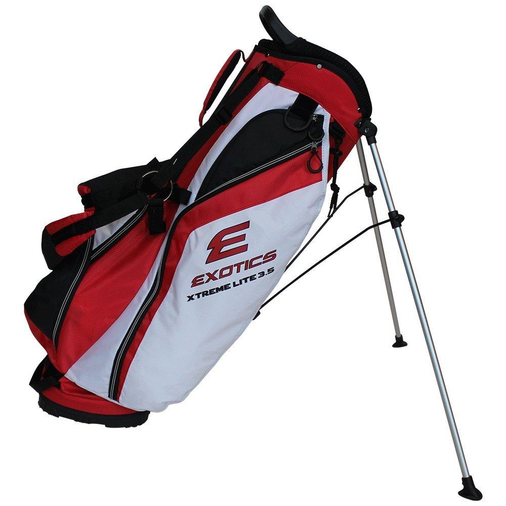 EXOTICS XTREME 3.5 LITE SERIES BAGS - Miami Golf