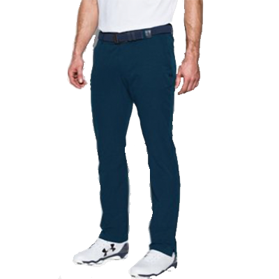 UNDER ARMOUR MATCH PLAY VENTED TAPERED MENS PANTS