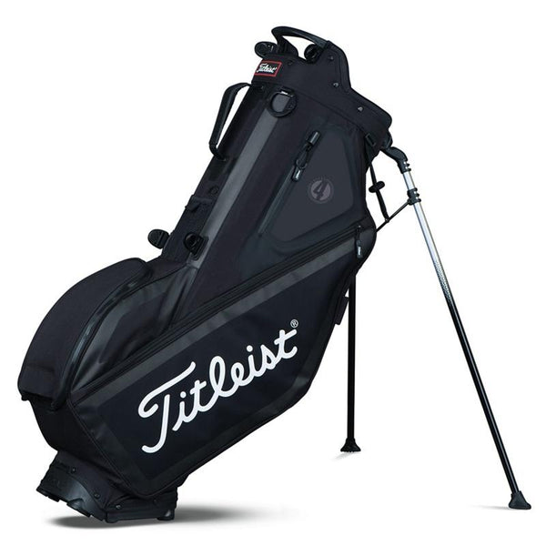 TITLEIST PALYERS 4 STAND BAG