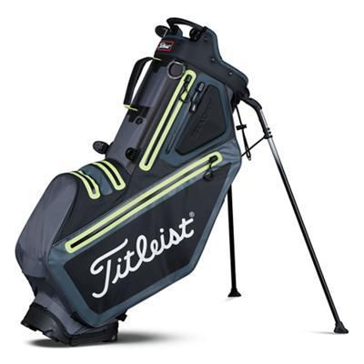 TITLEIST PLAYERS STADRY STAND BAG
