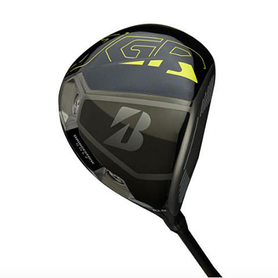 BRIDGESTONE JGR DRIVER - Miami Golf