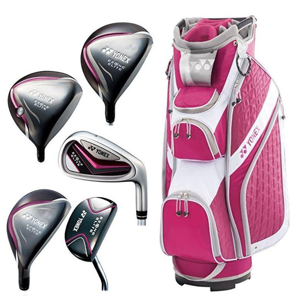 Yonex Ezone Elite Ladies Full Set