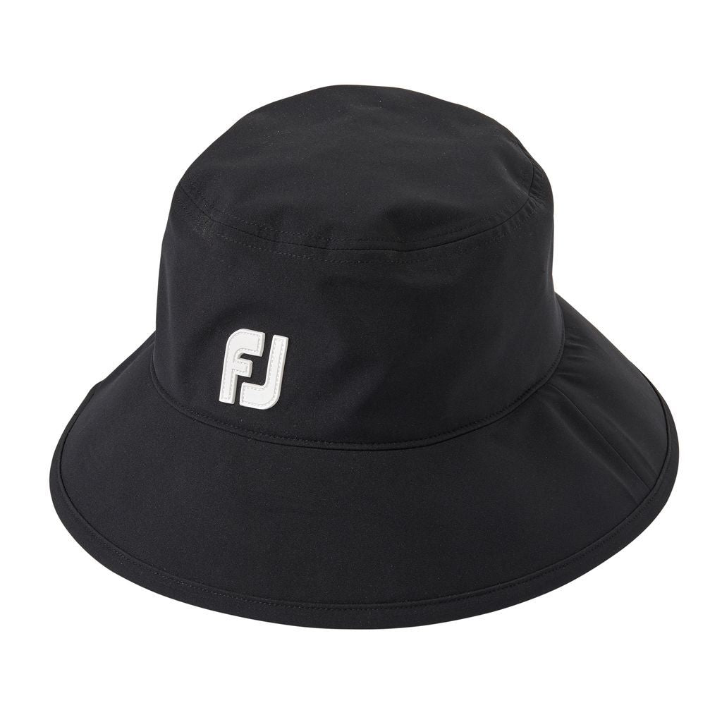 FOOT JOY DRYJOYS TOUR GOLF BUCKET RAIN HAT - Miami Golf