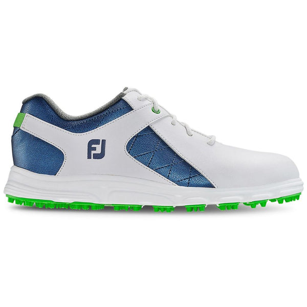FOOT JOY PRO/SL JUNIOR SHOES - Miami Golf