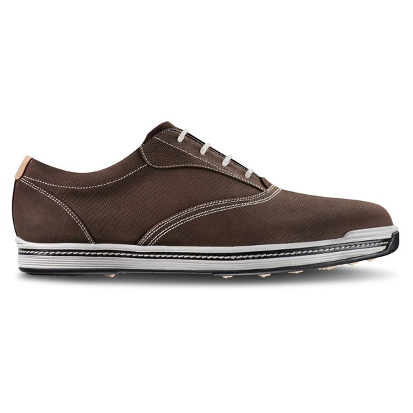 FOOT JOY CONTOUR CASUAL MEN'S SPIKELESS SHOES - Miami Golf