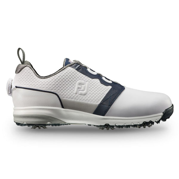 FOOT JOY CONTOUR FIT BOA MENS SHOES - Miami Golf