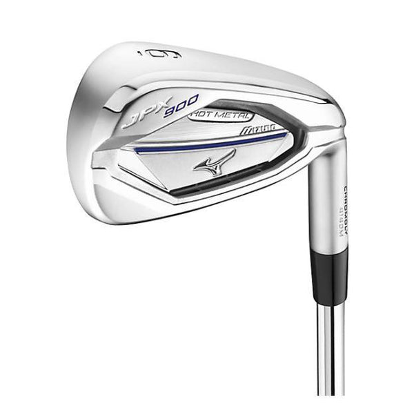 MIZUNO JPX 900 HOT METAL IRONS - Miami Golf