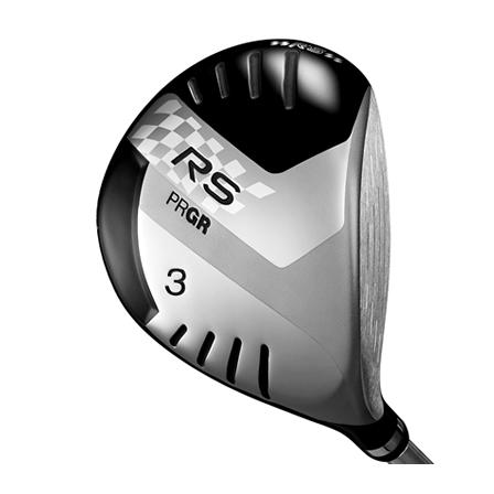 PRGR RS 2017 GOLF FAIRWAY WOOD