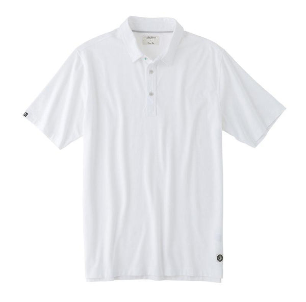 LINKSOUL ANZA DRYTECH SHORT SLEEVE KNIT SHIRT - Miami Golf