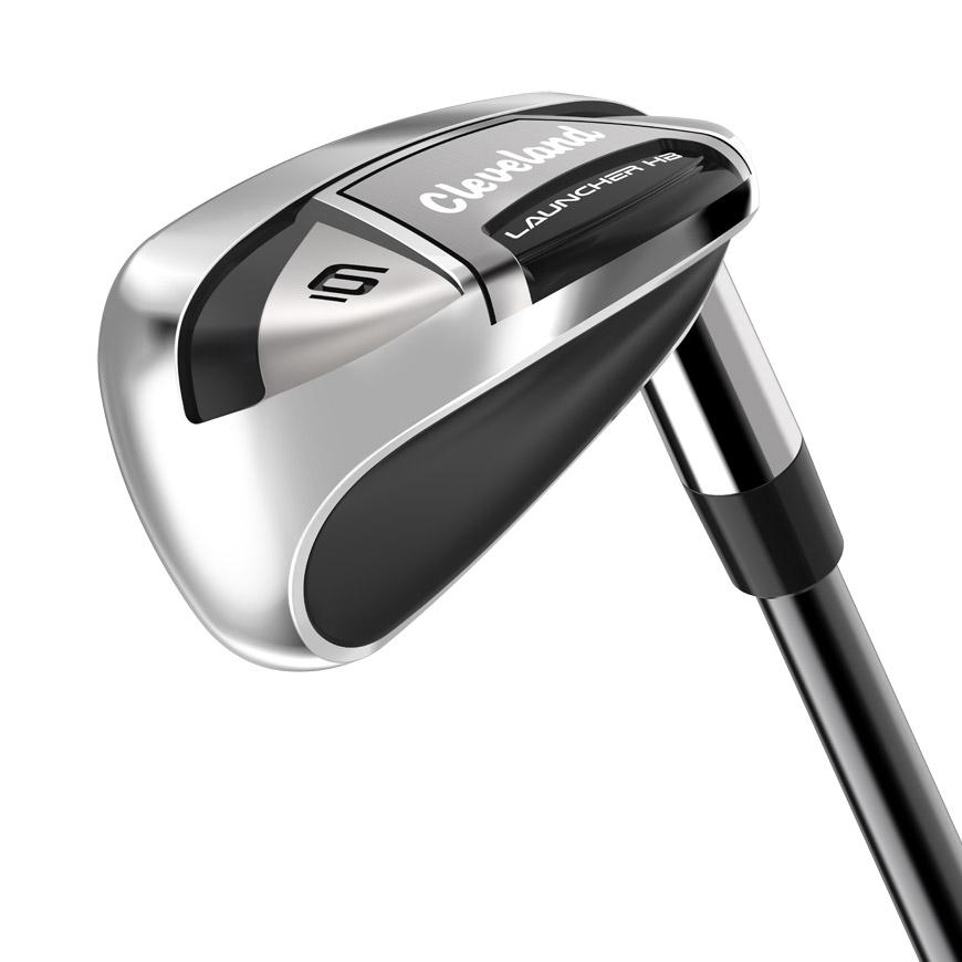 CLEVELAND LAUNCHER HB IRONS - Miami Golf