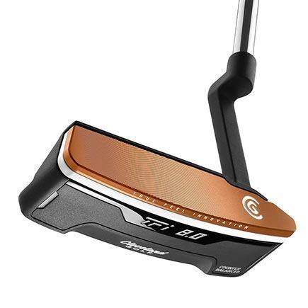 CLEVELAND TFI 2135 - 8.0 COUNTERBALANCED PUTTER - Miami Golf