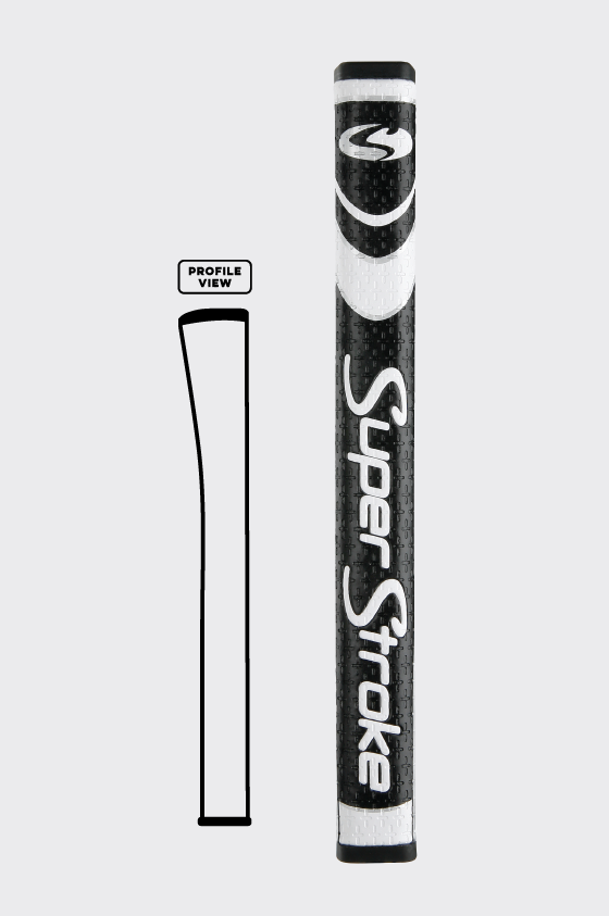 SUPER STROKE PISTOL GTR PUTTER GRIP
