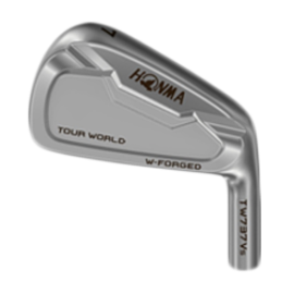 HONMA TW737 Vs IRON SET - Miami Golf