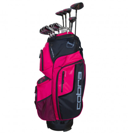 COBRA WOMEN'S F-MAX COMPLETE SET - Miami Golf