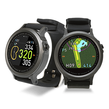 GOLFBUDDY WTX GPS WATCH - Miami Golf