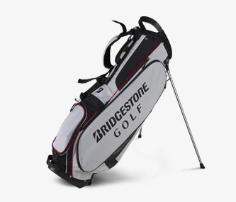 BRIDGESTONE LIGHTWEIGHT STAND BAG - Miami Golf