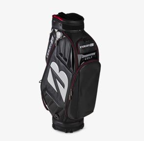 BRIDGESTONE TOUR STAFF BAG - Miami Golf