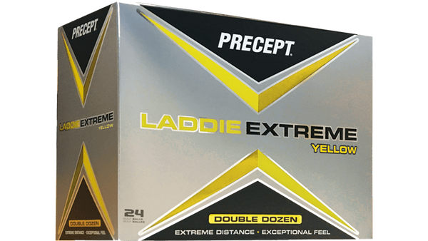 BRIDGESTONE LADDIE EXTREME BALLS - Miami Golf