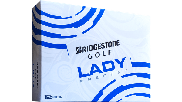 BRIDGESTONE LADY PRECEPT BALLS - Miami Golf