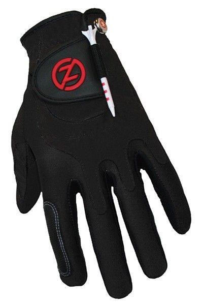 ZERO FRICTION STORM™ MEN'S ALL WEATHER COMPRESSION FIT GOLF GLOVES (PAIR)