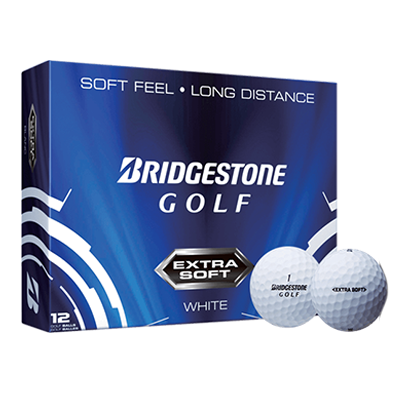 BRIDGESTONE EXTRA SOFT BALLS - Miami Golf