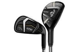 CALLAWAY GBB EPIC STAR COMBO SET - Miami Golf