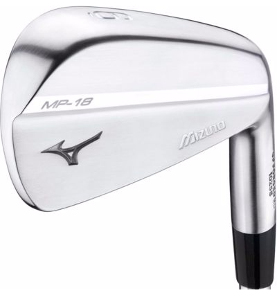 MIZUNO MP-18 IRONS - Miami Golf