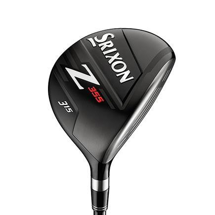 SRIXON Z 355 FAIRWAY WOODS