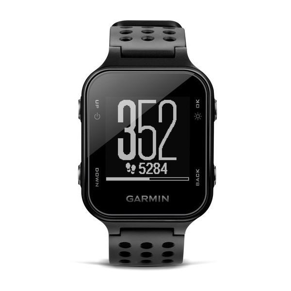 GARMIN APPROACH S20 GPS WATCH - Miami Golf