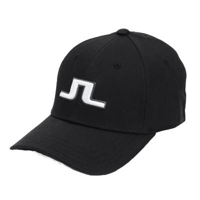 J LINDEBERG BANJI FLEXI TWILL HAT - Miami Golf