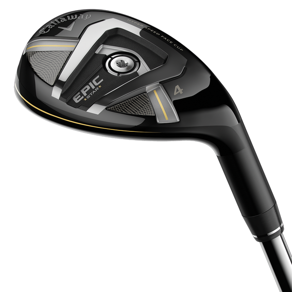 CALLAWAY WOMEN'S GBB EPIC STAR HYBRID - Miami Golf