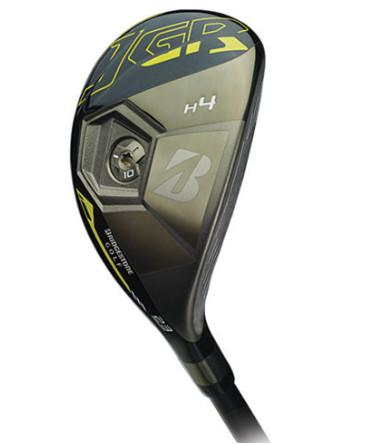BRIDGESTONE JGR HYBRID - Miami Golf