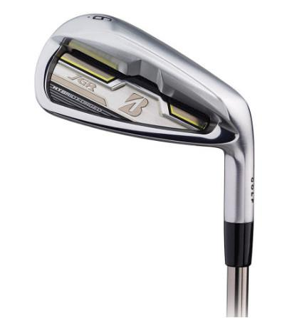 BRIDGESTONE JGR HYBRID FORGED IRONS - Miami Golf