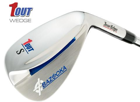 EXOTICS 1 OUT WEDGE - Miami Golf