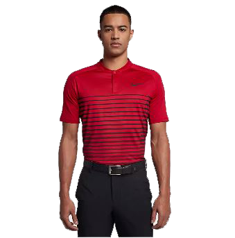 NIKE TW MEN'S SHIRT - Miami Golf