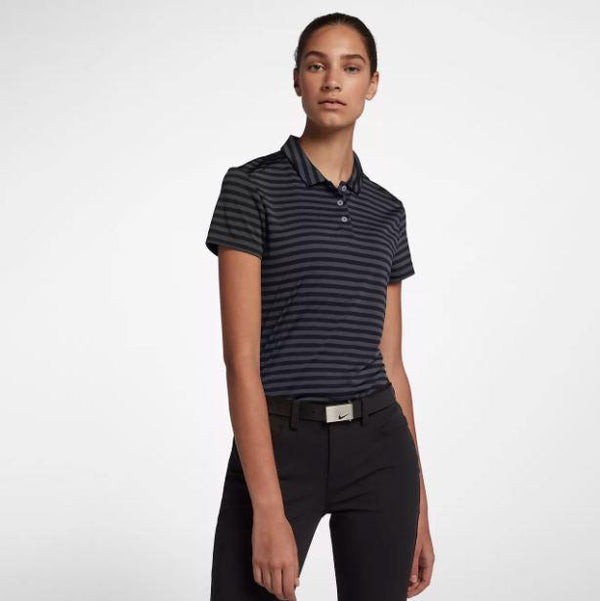 NIKE DRI-FIT WOMEN'S GOLF POLO - Miami Golf