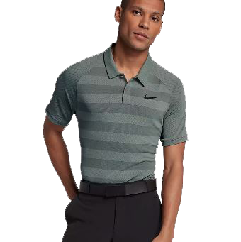 NIKE ZONAL COOLING MEN'S SHIRT - Miami Golf