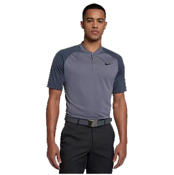 NIKE DRI-FIT MOMENTUM MEN'S SHIRT - Miami Golf