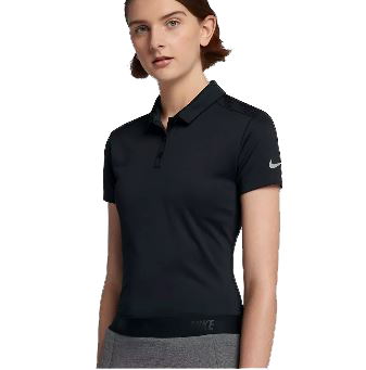 NIKE DRI-FIT WOMEN'S POLO SHIRT - Miami Golf