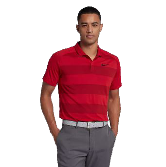 NIKE TW ZONAL COOLING MEN'S SHIRT - Miami Golf