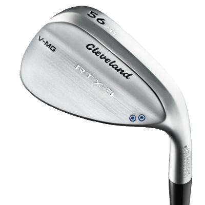 CLEVELAND RTX-3 TOUR SATIN WEDGE - Miami Golf
