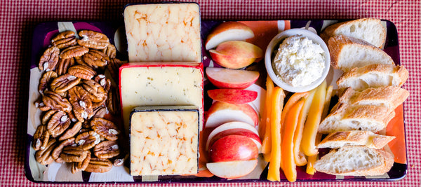 Balfour Farm Cheeses | Revittle