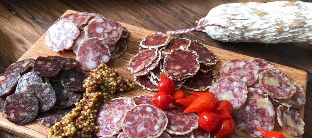 North Country Charcuterie | Revittle