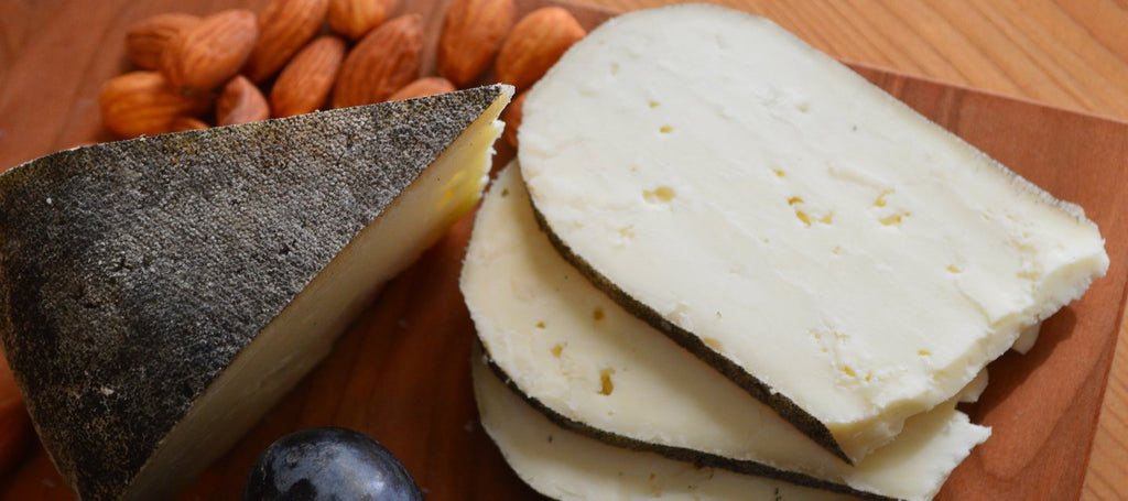 Josh Pond Farm Cheese | Revittle