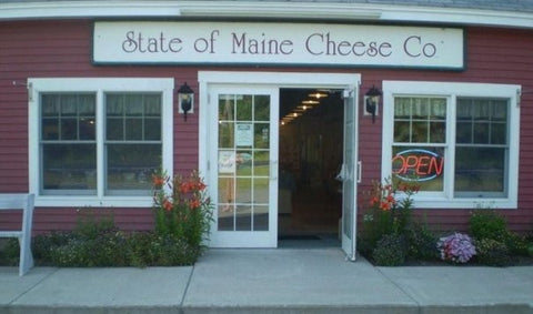 State of Maine Cheese Company | Revittle