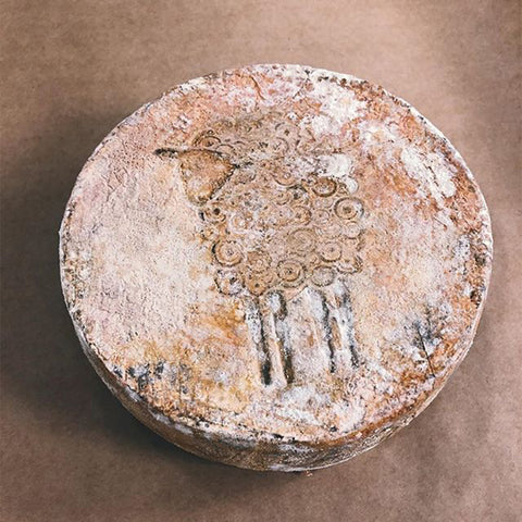 Cheese from Green Dirt Farm