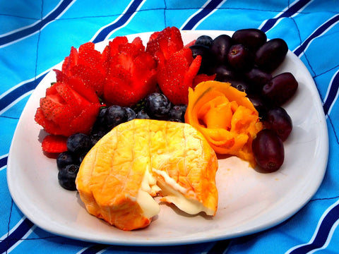 ColoRogue with Berries | Revittle