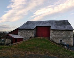 Little Antietam Barn | Revittle