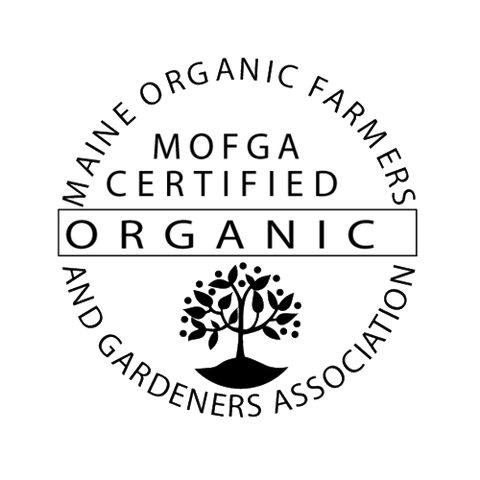 Maine Organic Farmers and Gardeners Association Certified Organic | Revittle