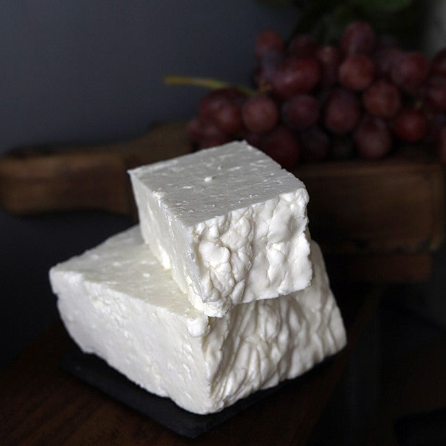 Mozzarella Company Goats Milk Feta | Revittle
